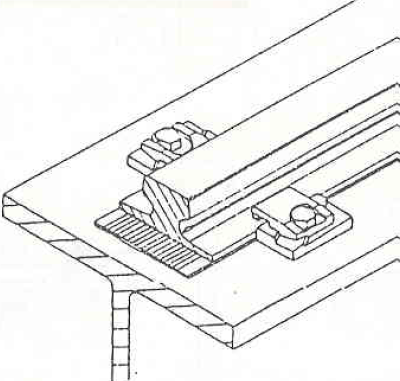 Fastening systems and clamps 17