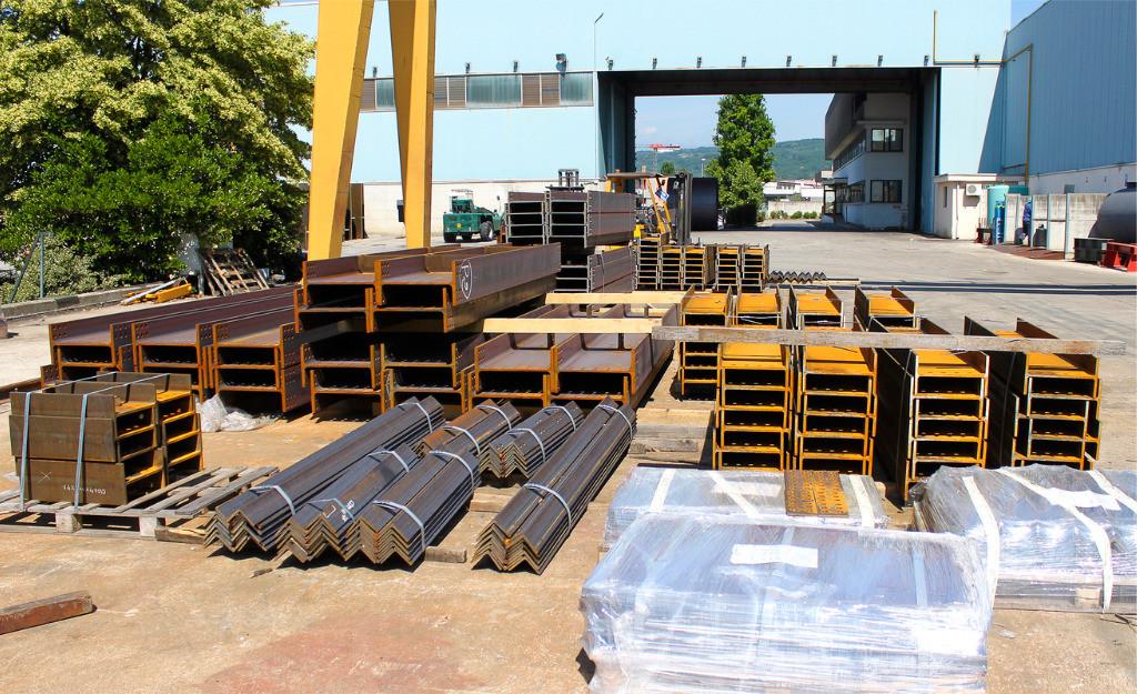 Stahlkonstruktionen 1