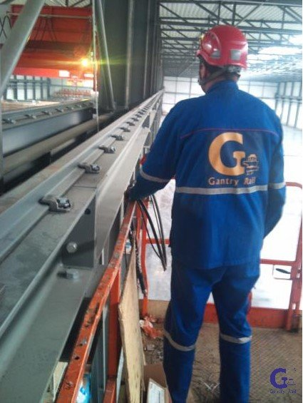 We offer our services as turn-key set with professionally performed work in welding, assemblies, reconstructions, service and geodetic survey.